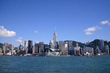 香港公司审计报税